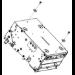Zebra 103939 pieza de repuesto de equipo de impresión Impresora de etiquetas