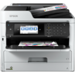 Epson WorkForce Pro WF-C5790DWF Inkjet 34 ppm 4800 x 1200 DPI A4 Wi-Fi