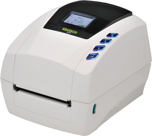 Sbarco T4+ Advanced Label Printer