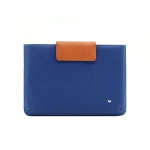 "Mozo Saffiano 13.5"" Sleeve case Blue"