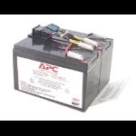 APC RBC48 UPS battery Sealed Lead Acid (VRLA)