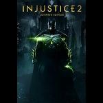 Microsoft Injustice 2: Ultimate Edition, Xbox One Basic