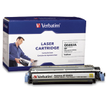 Verbatim HP Q6462A Replacement Laser Cartridge Yellow