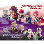 Nintendo Fire Emblem Fates: Conquest, 3DS Basic Nintendo 3DS English video game