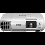 Epson EB-W29 Desktop projector 3000ANSI lumens 3LCD WXGA (1280x800) White data projector