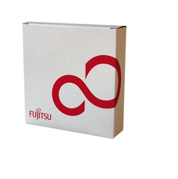 Fujitsu S26391-F1504-L200 optical disc drive Internal Black DVD Super Multi
