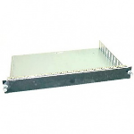Cisco C4K-SLOT-CVR-E= network switch component