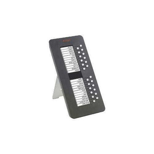 AVAYA HW Avaya SBM24 Button Module - Key expansion module - grey - for one-X Deskphone Edition 9630, 9630G, 9