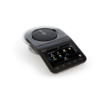 Mitel 50006591 IP phone Black TFT