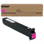 Develop A0D73D3 (TN-214 M) Toner magenta, 18.5K pages @ 5% coverage