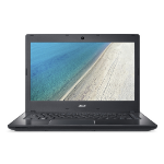"Acer TravelMate P249-M-502C 2.3GHz i5-6200U 6th gen Intel® Core™ i5 14"" 1366 x 768pixels Black Notebook"