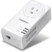 Trendnet Powerline 1200 AV2 Adapter - White (TPL-421E)