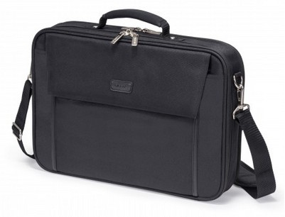 Dicota 15.6-Inch Laptop Base Pro Carrying Case - Black (D30491-V1)