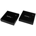 StarTech.com HDMI over Fiber KVM console extender – USB or PS2 – 1KMZZZZZ], SV565FXHD