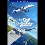 Microsoft Flight Simulator, XBOX Series X Basic BRA, German, English, Spanish, Mexican Spanish, French, Italian, Polish, Russian