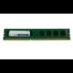Hypertec HYU31625684GBECCOE 4GB DDR3 1600MHz ECC memory module
