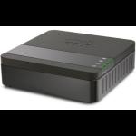 Cisco ATA191-K9 VoIP telephone adapter