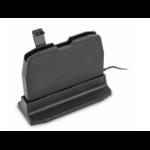 Zebra 450100 mobile device charger Black Indoor