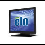 """Elo Touch Solution 1717L 43.2 cm (17"""") 1280 x 1024 pixels Black"""
