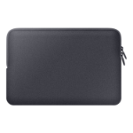 "Samsung EF-LPUN5 notebook case 39.6 cm (15.6"") Cover Grey"