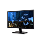 "V7 L236E-3K LED display 59,9 cm (23.6"") Full HD Flat Mat Zwart"