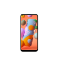 Samsung SM-A115FZWAXSA mobile phone