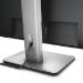 "DELL UltraSharp U2415 IPS 24.1"" Black, Silver Full HD Matt"