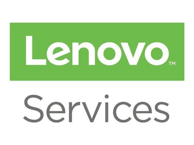 Lenovo 5WS7A01486 extensión de la garantía