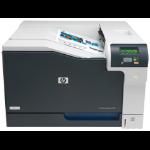 HP LaserJet CP5225 Colour 600 x 600DPI A3 Black,Grey