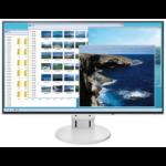 """Eizo EV2451 23.8"""" Full HD IPS White computer monitor"""