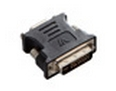 Adapter DVI-I To Vga Black