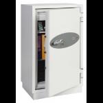 Phoenix Safe Co. DS2503K safe White 145 L