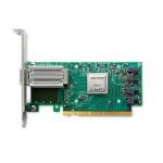 Mellanox Technologies MCX515A-GCAT Netzwerkkarte/-adapter Intern Faser 50000 Mbit/s