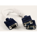 Sandberg VGA Y-splitter 1 to 2, passiveZZZZZ], 503-74