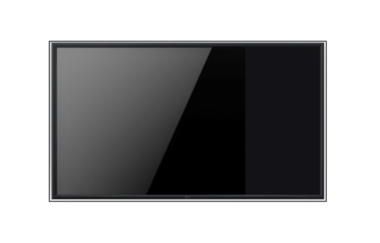 LG 98LS95A public display