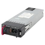 Hewlett Packard Enterprise JG545A network switch component Power supply