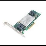 Microsemi 1000-16i interface cards/adapter mini SAS Internal