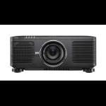 Vivitek DU8190Z data projector Ceiling-mounted projector 10000 ANSI lumens DLP WUXGA (1920x1200) Black