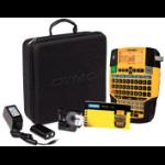 Dymo Rhino 4200 bundled with free kit case - 1893364. DYMO RHINO 4200 QWERTY 19MM PB1 UK Label Printer. Q