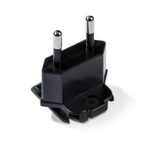 Honeywell 50103451-001 power plug adapter Type C (Europlug) Black