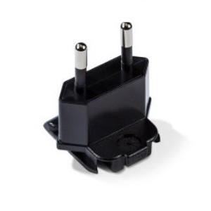 Honeywell 50103451-001 adaptador de enchufe eléctrico Tipo C (Europlug) Negro