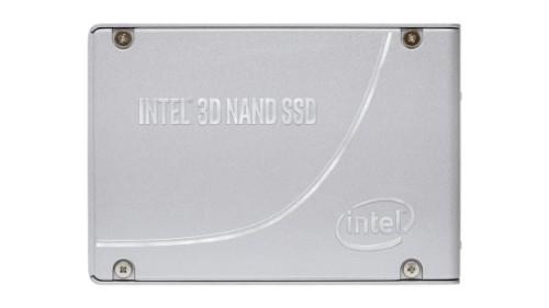 Intel DC P4610 internal solid state drive U.2 6400 GB PCI Express 3.1 3D TLC NVMe