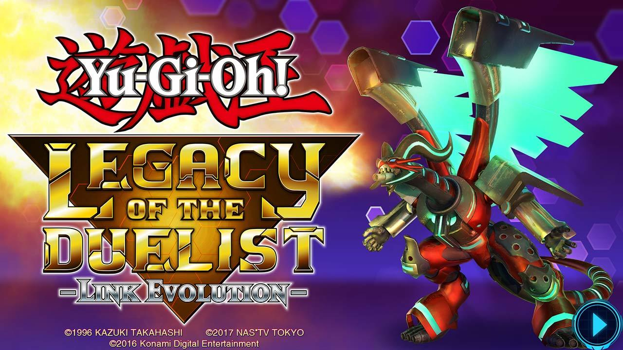 Nexway Yu-Gi-Oh! Legacy of the Duelist PC Inglés