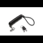 Kensington NanoSaver® Portable Keyed Laptop Lock