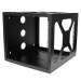 StarTech.com 8U Serverkast Rack met zijwaartse wandmontage