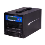 Kanguru BR-DUPE-S1 media duplicator Optical disc duplicator 1 copies