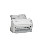 Panasonic KV-S1065C-U scanner ADF scanner A4 White