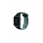 Belkin Sports Strap with Air Flow Wave Design for 38 mm Apple Watch Series 1/2 - Black