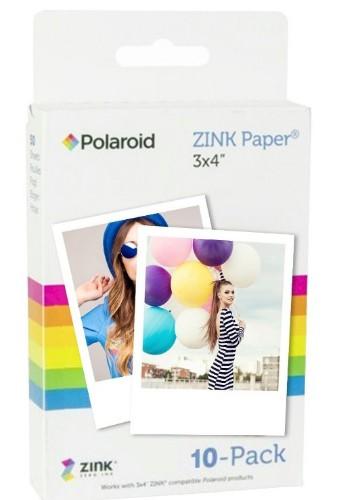 Polaroid ZINK Zero Ink photo paper