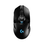 Logitech G G903 mouse RF Wireless+USB Type-A Optical 12000 DPI Ambidextrous